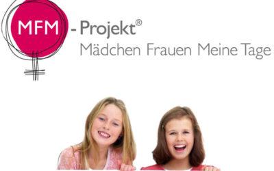 mfm-Projekt: Die Zyklus-Show