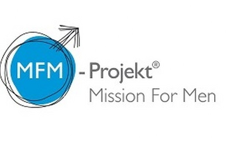 """MFM-Projekt """"Mission for Men"""""""
